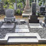都立青山霊園にて、樹木の伐採と抜根、お墓の新設等のリフォームをさせていただきました
